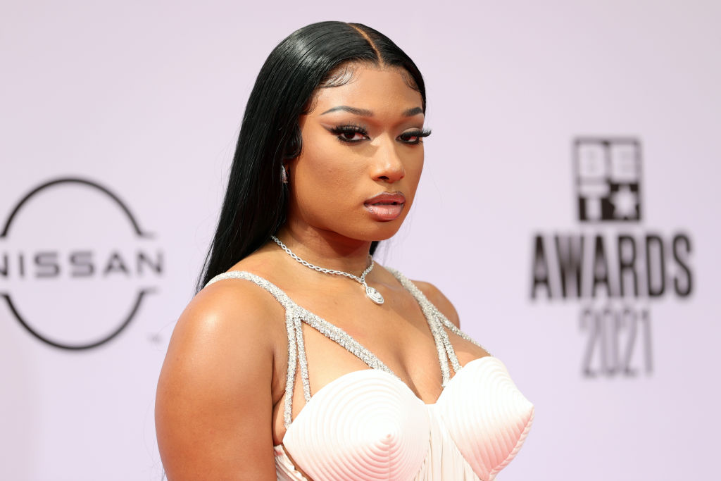Megan Thee Stallion partners with Cash App to give $1 million worth of stocks to fans (VIDEO)