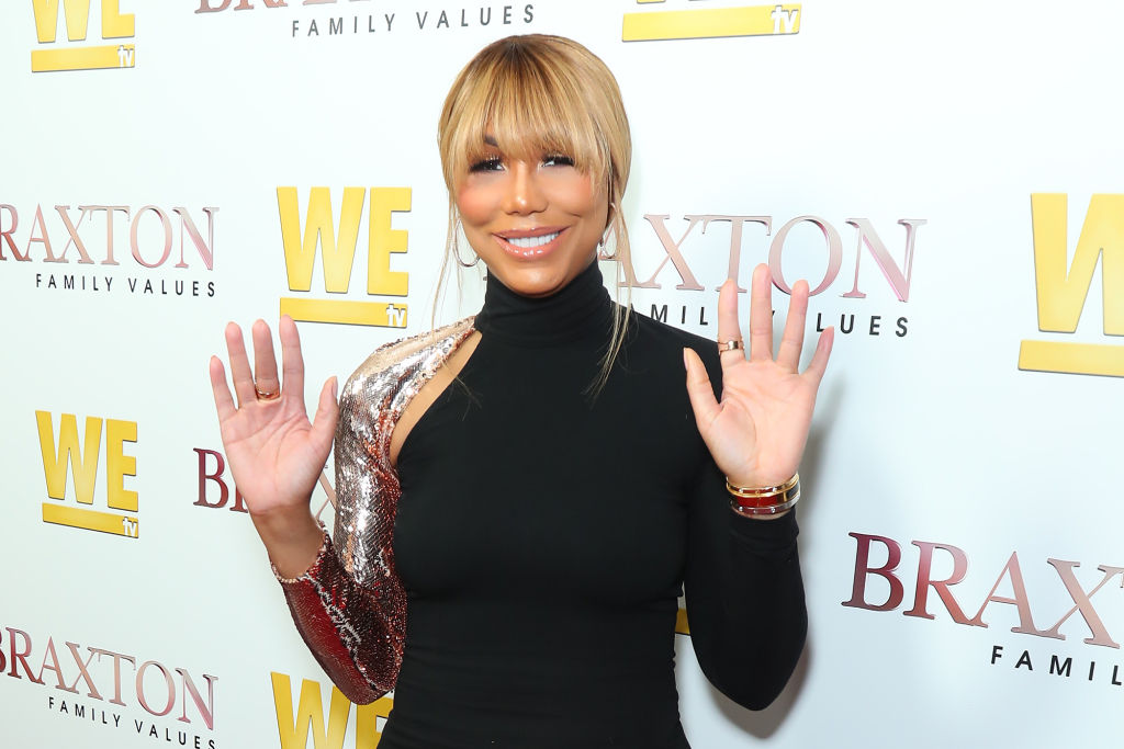 Tamar Braxton on Life After Surviving a Suicide Attempt: 'Dedicated to Being the Best Mom I Can Be'