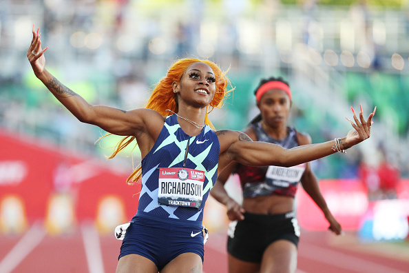 Sha'Carri Richardson's Last Hope For Tokyo Olympics Has Been Dashed