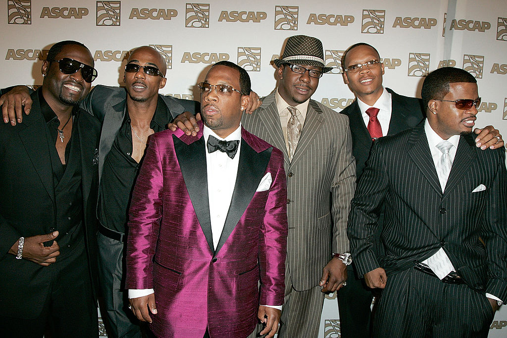 New Edition Makes Big Move With New Representation Deal