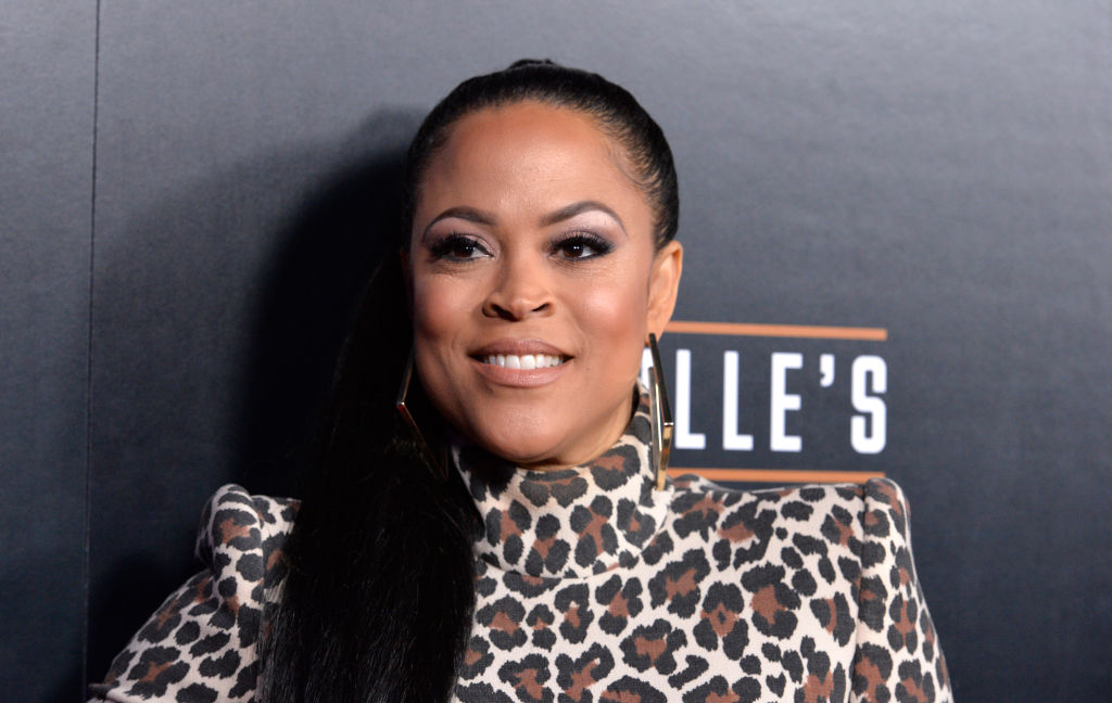 Shaunie O'Neal Shows Off Her New Man — and He's a Pastor