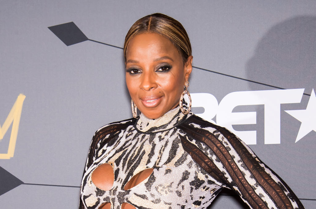 Spread The Word: Monica Says She Wants A Song With Mary J. Blige
