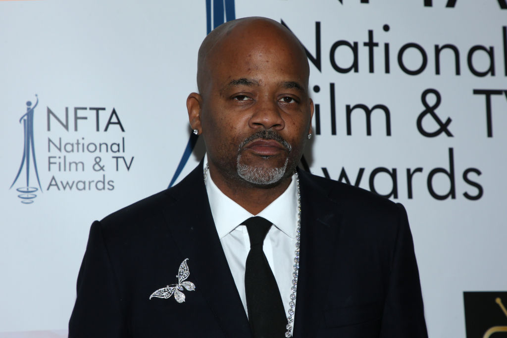 Dame Dash's new reality show celebrates his love life on his terms