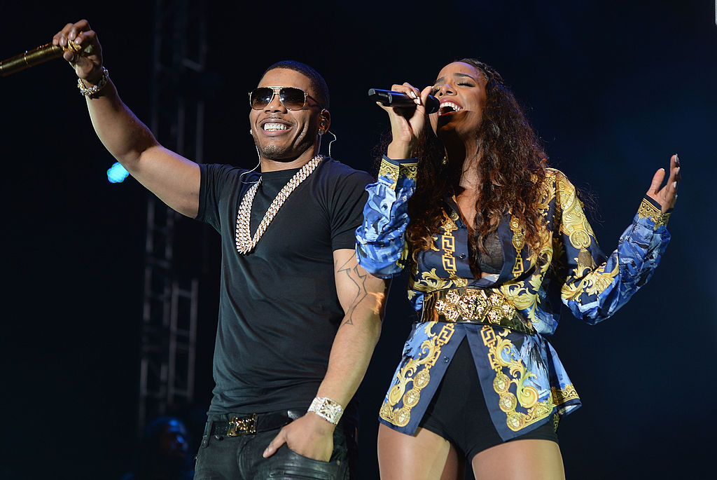 """Nelly And Kelly Rowland's """"Dilemma"""" Video Hits 1 Billion YouTube Views (WATCH)"""