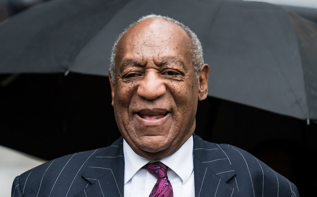 Bill Cosby Reportedly Wants To Be Compensated For His Time Behind Bars