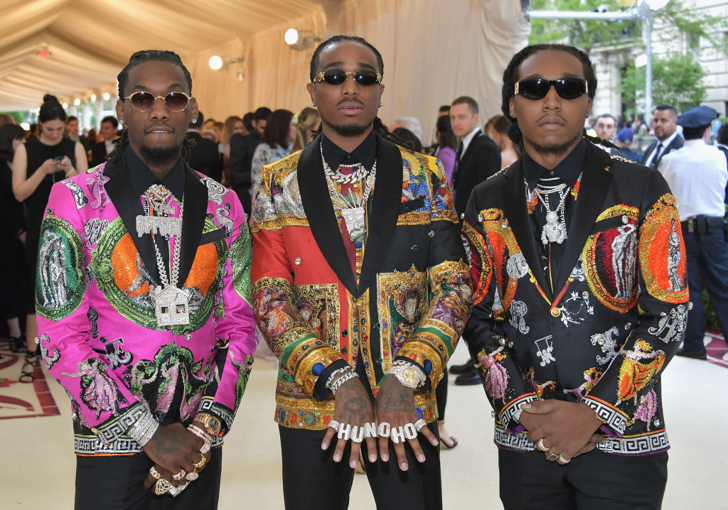 Migos' New Docu-series 'Ice Cold' Looks at Hip Hop Bling