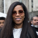 Malcolm X's Daughter Producing Series On Her Father's Life