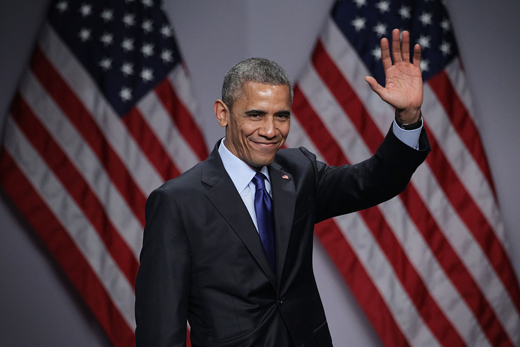 Former President Barack Obama is planning a big bash for his 60th birthday