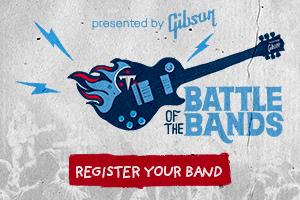 Tennessee Titans – Battle of the Bands
