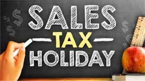Tennessee's traditional sales tax holiday kicks off Friday, July 30th