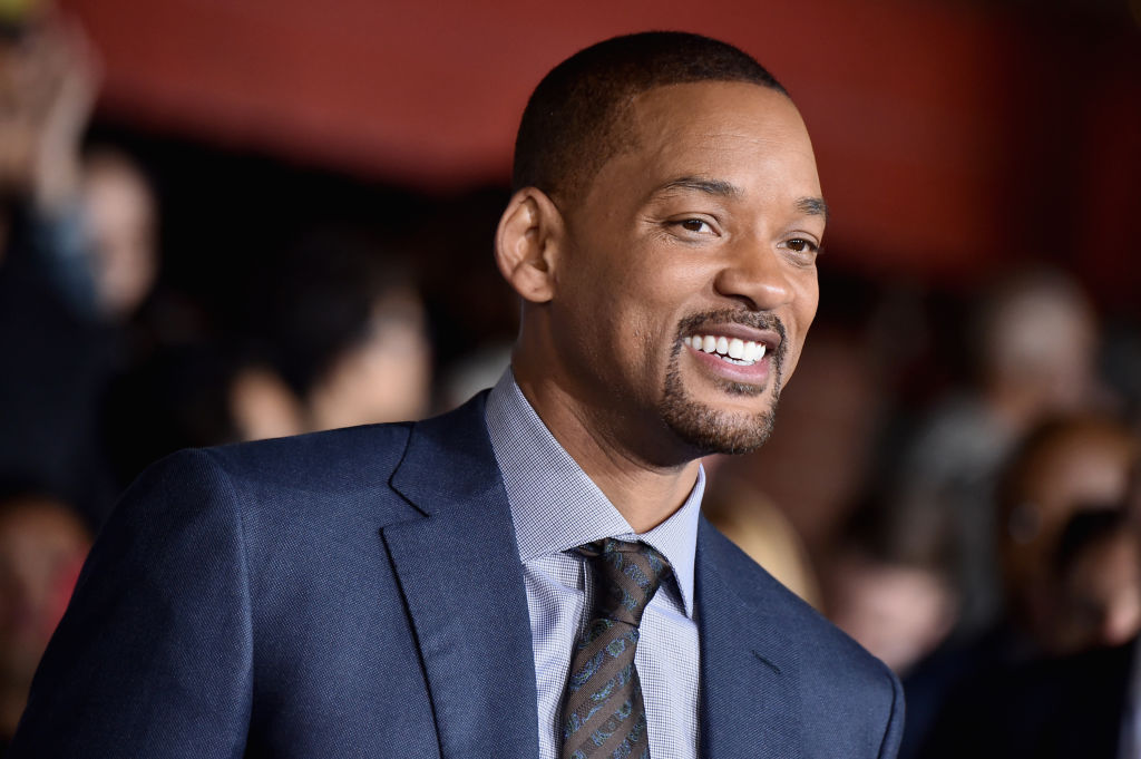 Will Smith stars as Richard Williams in new 'King Richard' (WATCH THE TRAILER)
