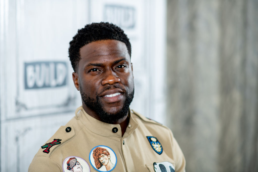 Kevin Hart And Jesse Collins To Produce 'Real Husbands Of Hollywood' Limited Series For BET+