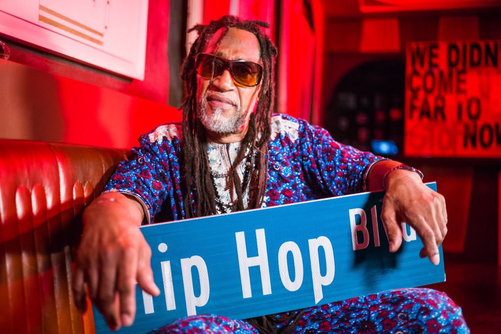 Hip-Hop Is An Official Holiday in the United States