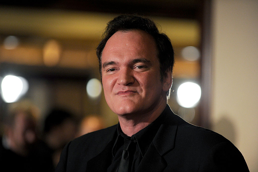 Quentin Tarantino Vowed Never to Give His Mom Money After She Yelled at Him for Writing Scripts
