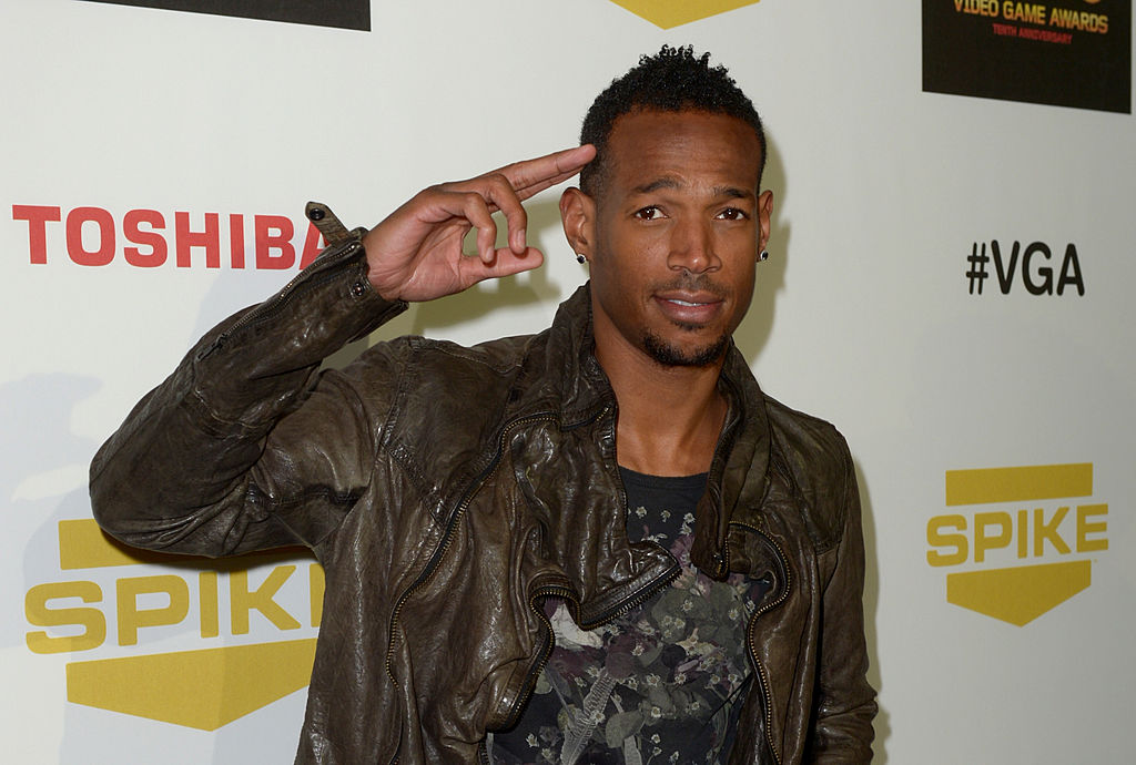 Marlon Wayans Reveals He Did 'A Lot Of Soul Searching' To Play Aretha's Abusive Ex-Husband In 'Respect'