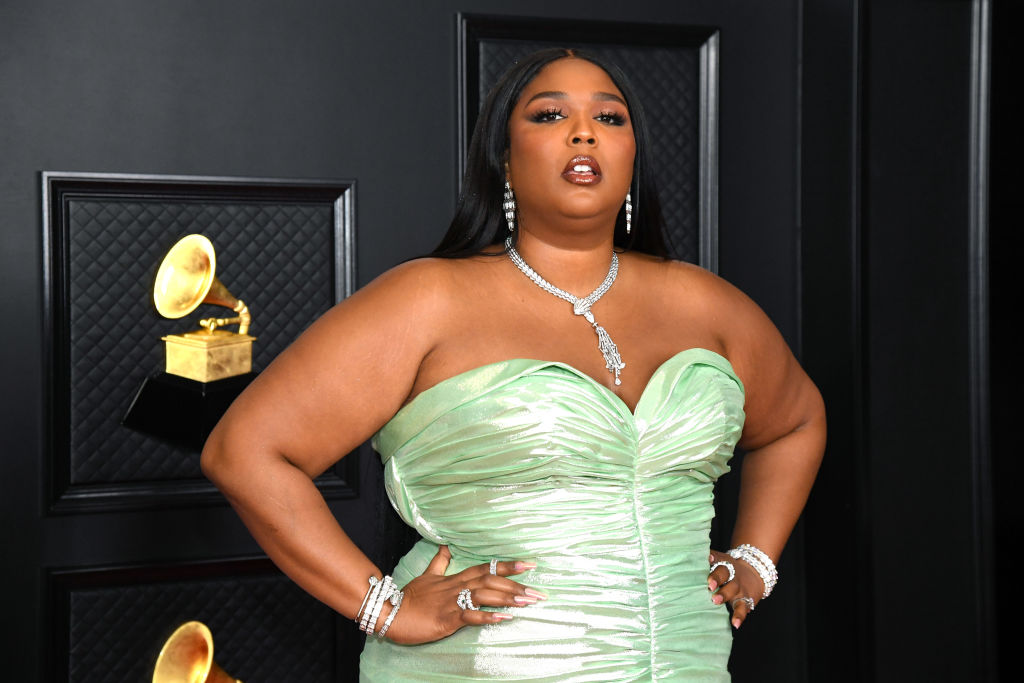 Lizzo and Cardi B dropped the video for 'Rumors' (WATCH VIDEO)