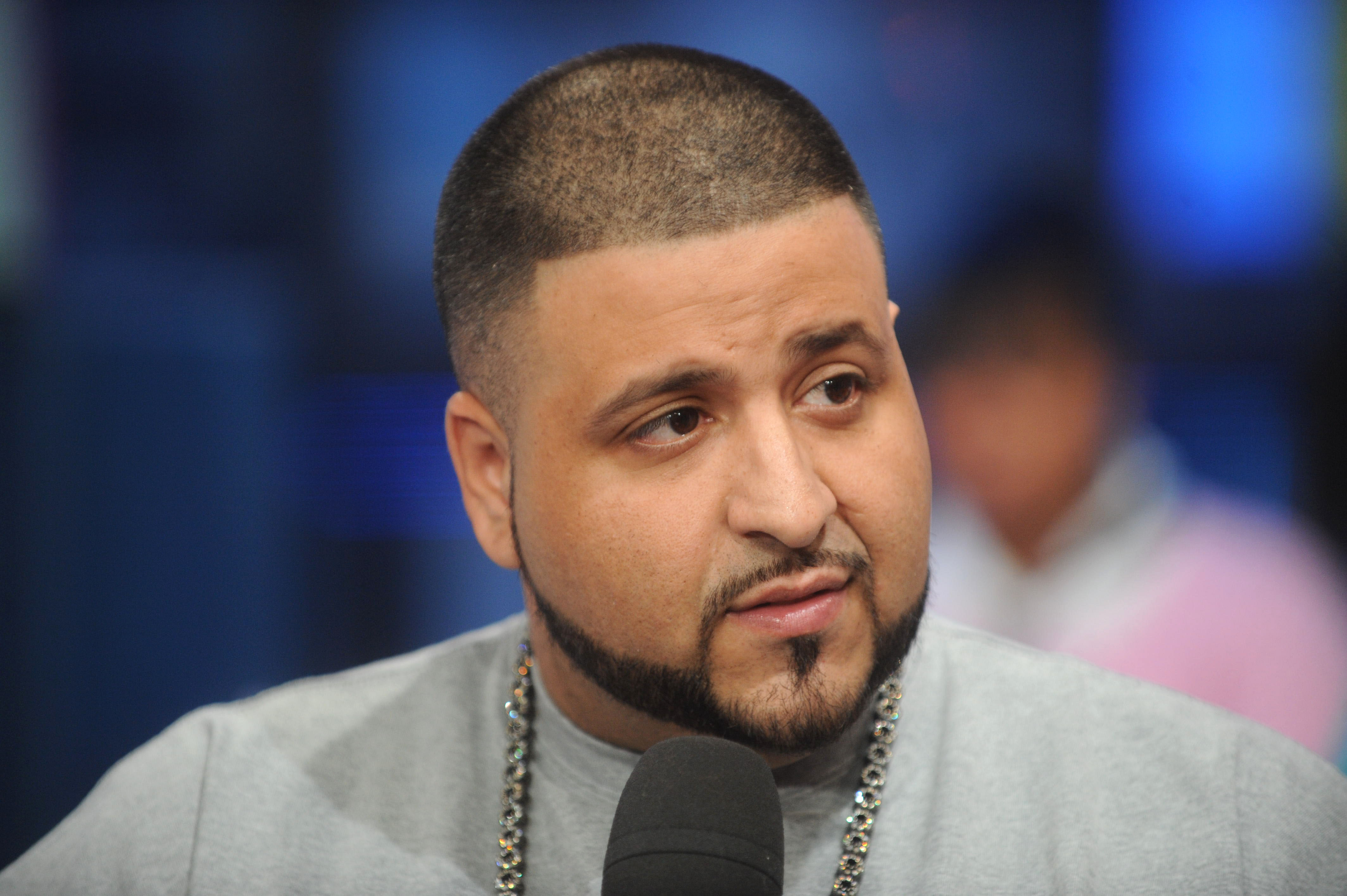 DJ Khaled Reveals He and His Family Have Recovered from COVID-19: 'We're All Good'