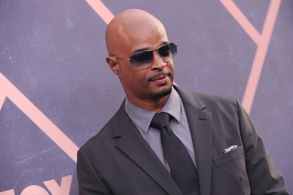 Damon Wayans Claims He Would Go Head-To-Head Against Dave Chappelle In A Comedy-Based Verzuz Battle: I'm Calling Him Out