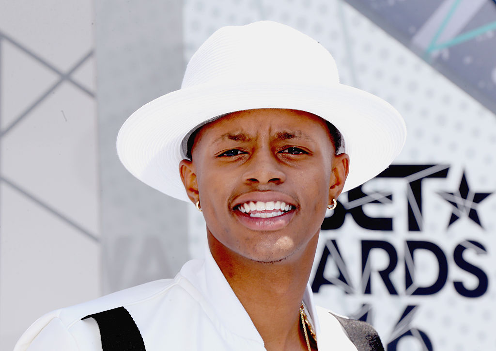 Silento Indicted For Murder…He faces a total of four felonies (VIDEO)