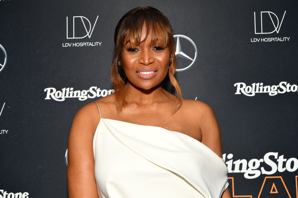Marlo Hampton Reveals The Side-Effects Of Getting A Hair Transplant On Instagram Live