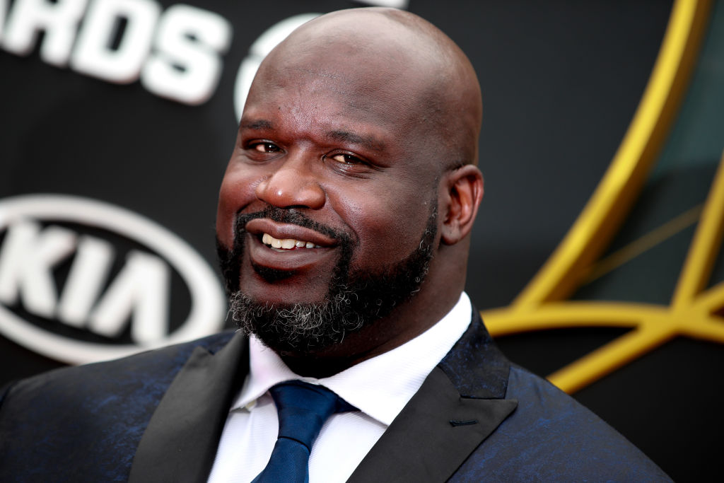 """""""Shaq is out there making moves!"""": NBA Twitter reacts to Shaquille O'Neal purchasing Reebok from Adidas in a billion-dollar deal"""