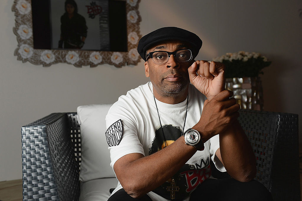 Spike Lee's New Docuseries Prompts 'Questions' About 9/11