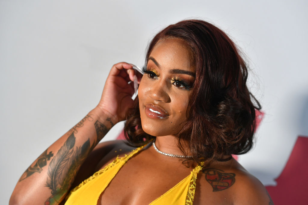 Jhonni Blaze Is Missing After Sharing Troubling Post