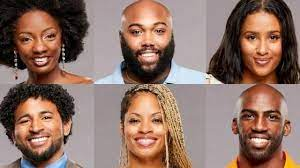 'Big Brother' alliance known as 'The Cookout' makes Black history on CBS series