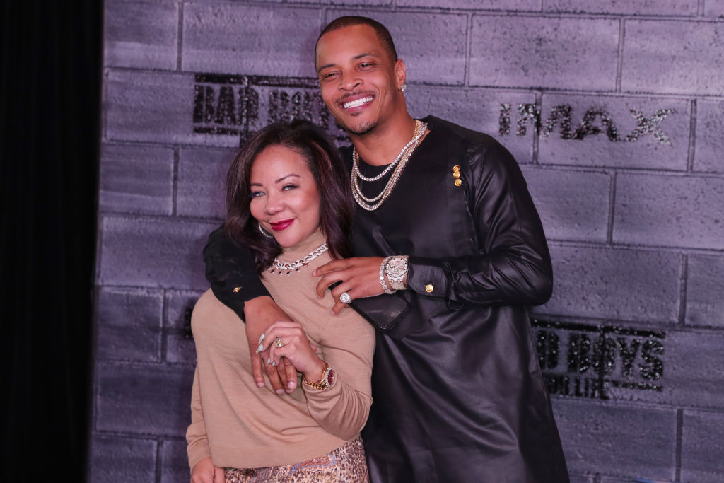 T.I and Tiny Cleared, No Charges Filed For the Alleged 2005 Incident