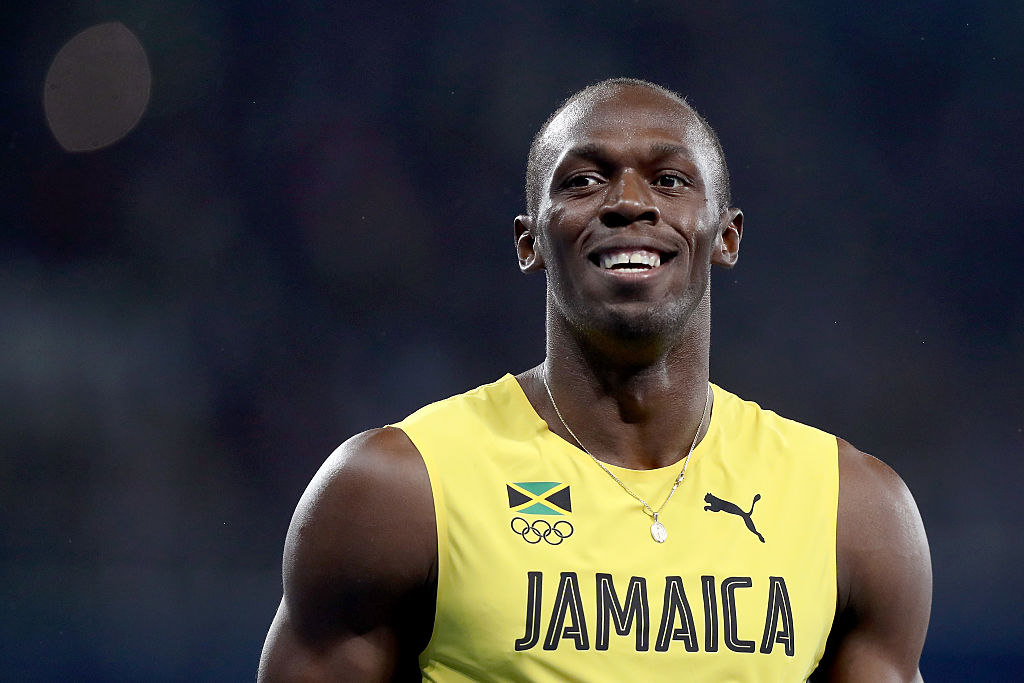 Usain Bolt Advises Sha'Carri Richardson To 'Train Harder,' Talk Less