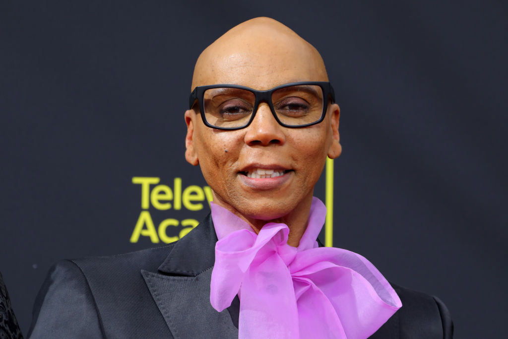 RuPaul made Emmys history by becoming the most decorated Black artist in the history of the awards show