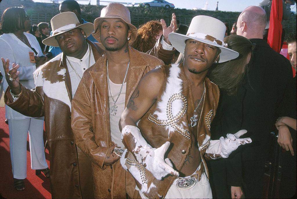 Dru Hill calls out 112, Jagged Edge and Boyz II Men for a Verzuz battle (VIDEO)