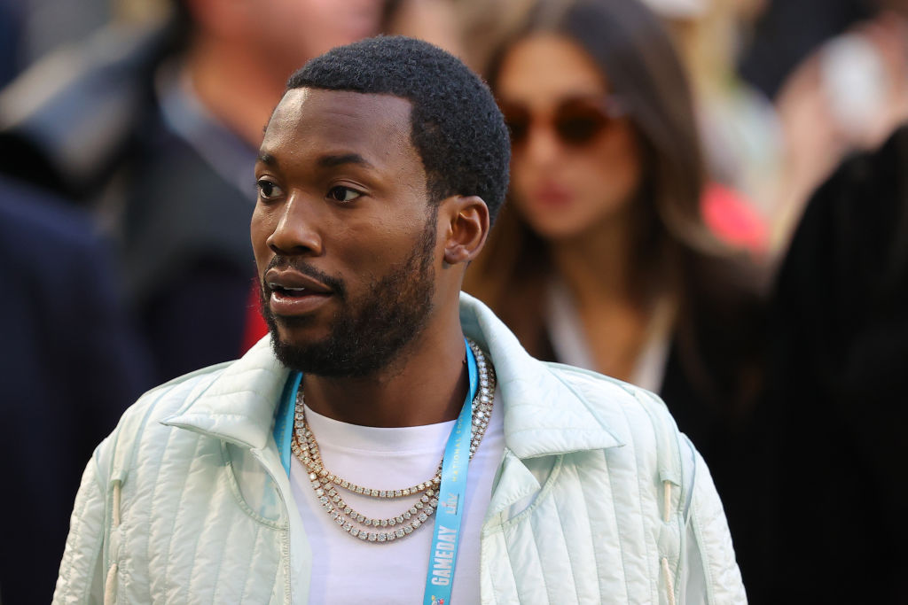 Meek Mill, Drake, Ty Dolla $ign & More Ask President Joe Biden To Pardon Nonviolent Cannabis Offenders [Details]