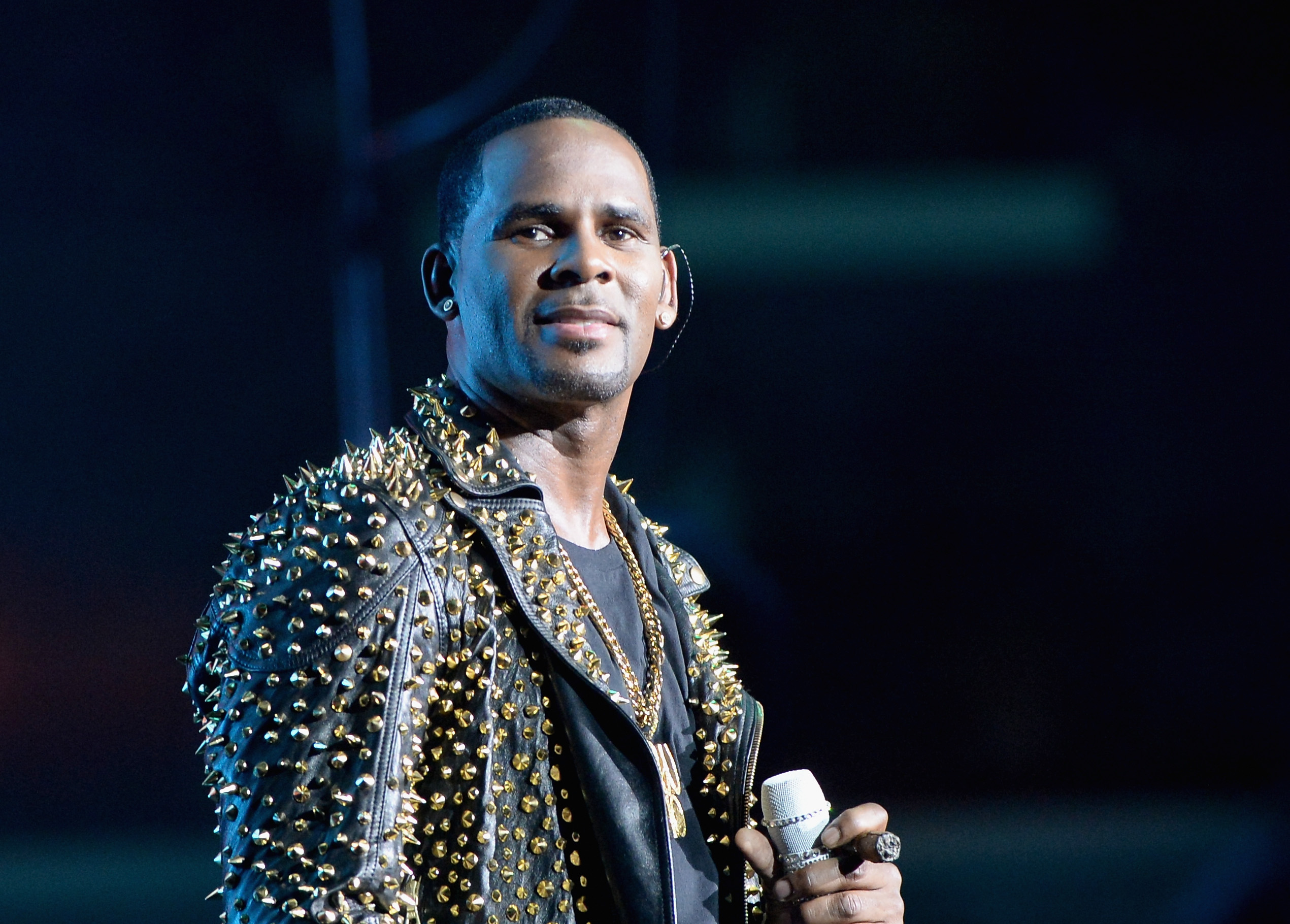 R. Kelly Trial: Prosecution Rests Sex Trafficking Case After Weeks Of Shocking Testimony