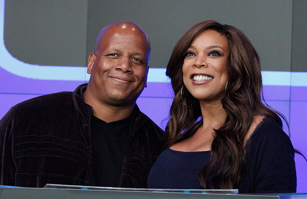 Wendy Williams' Ex-Husband Blasted For Comments After Her Hospitalization
