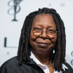 Whoopi Goldberg Signs Epic Contract To Stay On 'The View'