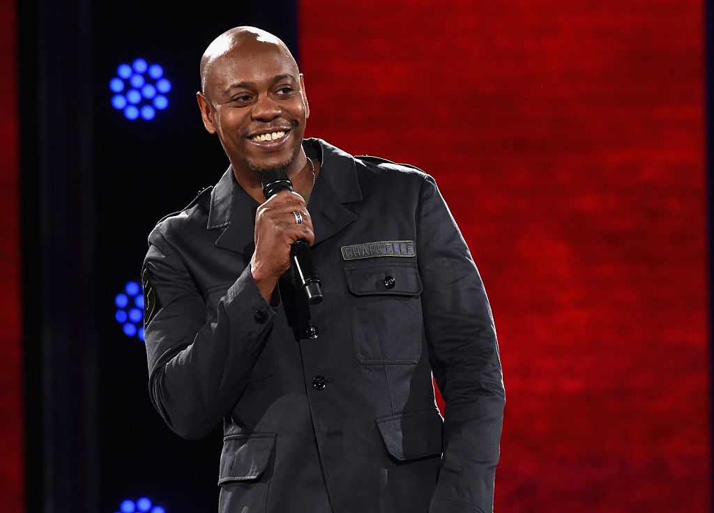 Ted Sarandos Says Netflix Will Not Take Down Dave Chappelle's 'The Closer'