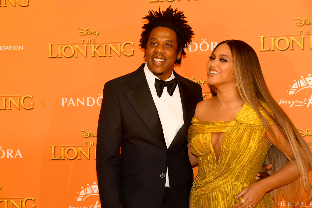 Jay-Z & Beyoncé Selling Their New Orleans Home (VIDEO)