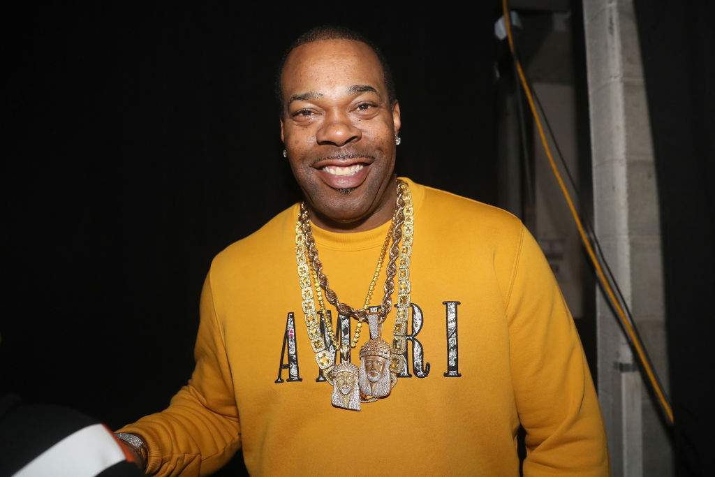 Five rappers allegedly turn down request to compete with Busta Rhymes in a Verzuz