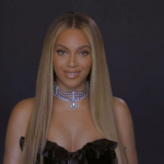 'She's a completely different shade': Critics claim Beyonce's skin tone has been lightened in new Tiffany ad to make her look 'white European' – and say it sends a message that it's 'more desirable' than being black