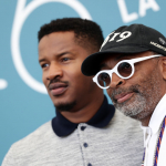 Spike Lee, Nate Parker sued for copyright infringement over 'American Skin'