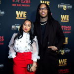 The wife of rapper Waka Flocka Flame shared a series of videos in which she alleges she was racially profiled in Atlanta.