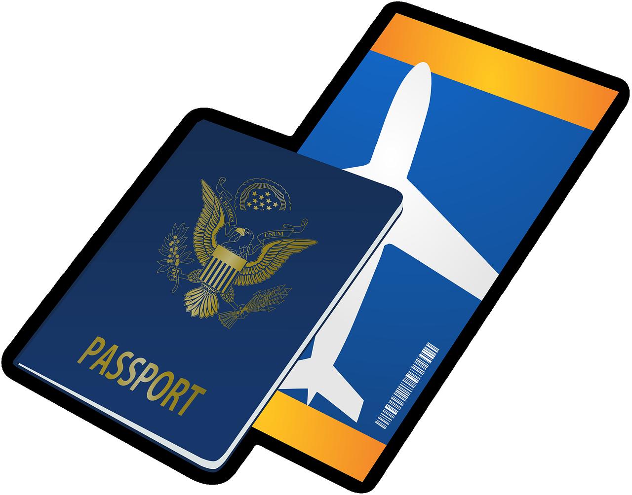 Get Your Passport