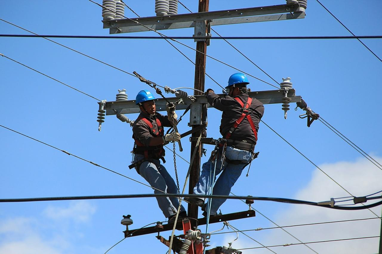 LUS Power Restoration Plan After The Storm