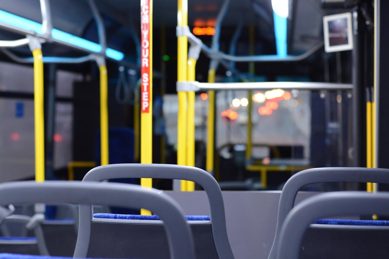 Thanksgiving Closure For Lafayette Transit System