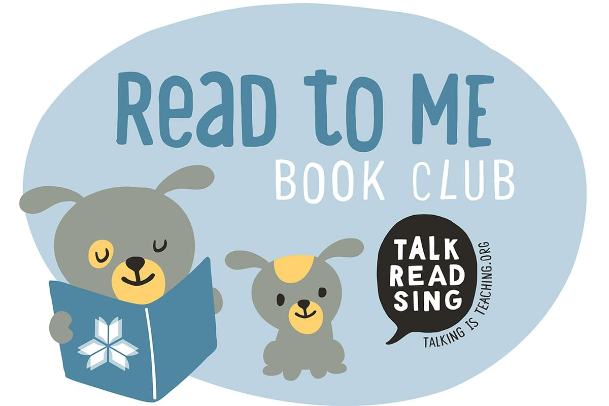 Lafayette Public Library's Read to Me Book Club Promotes Early Literacy