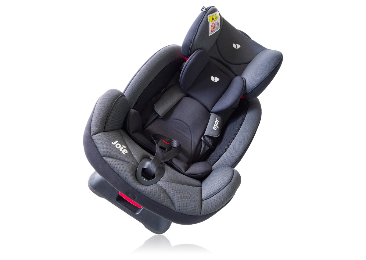 Free Child Safety Seat Installation Saturday April 17, 2021