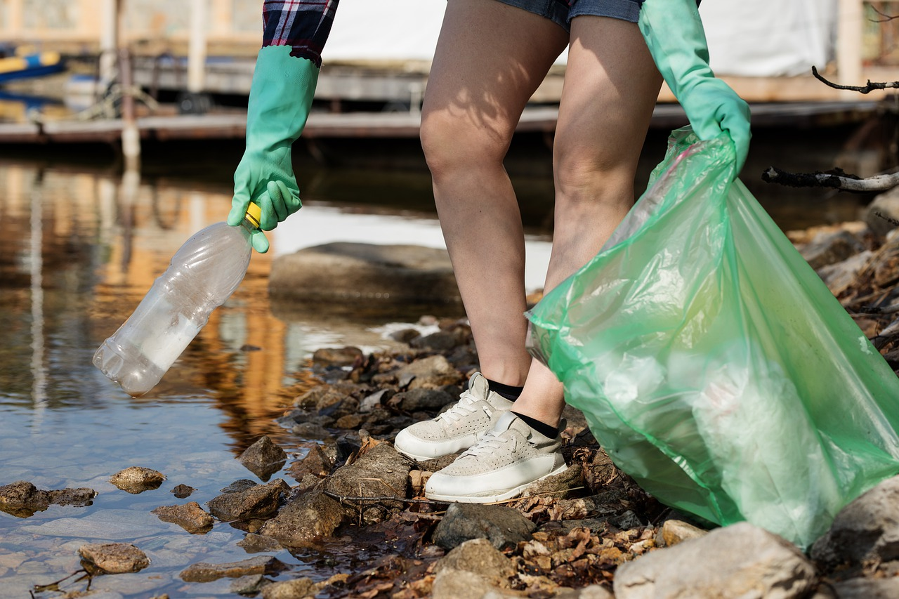 Help Clean Up Lafayette Parish with 'Trash Bash'