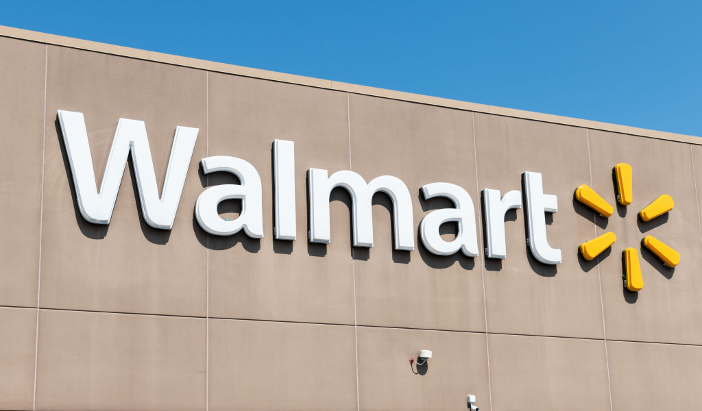 Lafayette Police: Male driver has medical emergency, crashes truck into Walmart