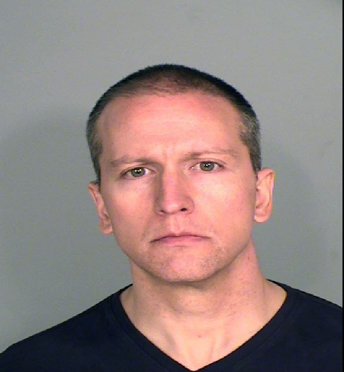 Derek Chauvin, three other ex-Minneapolis police officers indicted by federal grand jury